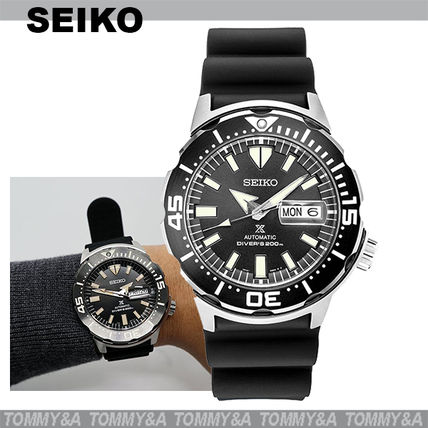 Mechanical Watch Divers Watches Analog Watches