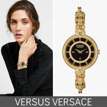 VERSACE Analog Watches