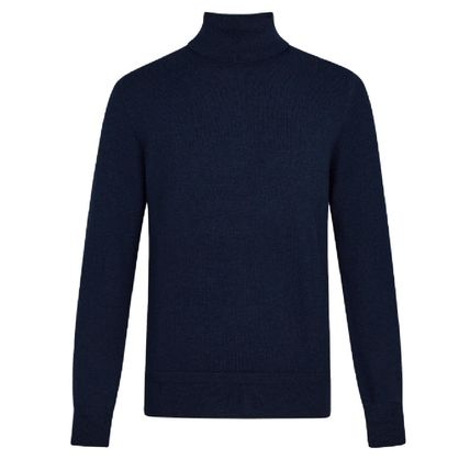 Louis Vuitton Cashmere Roll Neck Sweater