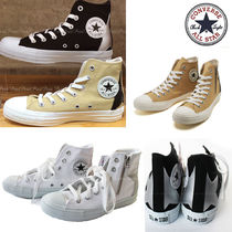 CONVERSE ALL STAR Star Casual Style Unisex Low-Top Sneakers