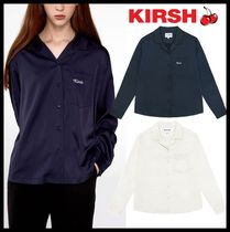 KIRSH Casual Style Shirts & Blouses