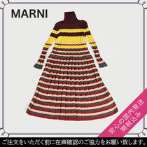 MARNI Petit Kids Girl Dresses
