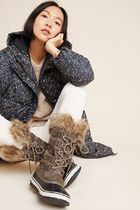 Anthropologie Boots Boots
