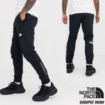 THE NORTH FACE Unisex Nylon Street Style Bottoms
