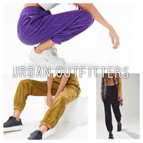 Urban Outfitters Casual Style Unisex Denim Street Style Plain Cotton Long