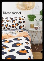 River Island Bedding
