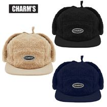 Charm's Street Style Hats