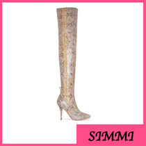 SIMMI Over-the-Knee Boots
