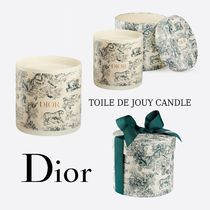 Christian Dior Unisex Fireplaces & Accessories