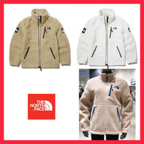 THE NORTH FACE RIMO Unisex Street Style Plain Jackets
