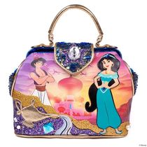 Irregular Choice Casual Style Collaboration 2WAY Crossbody Handbags