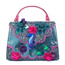 Irregular Choice Casual Style Street Style 2WAY Crossbody Handbags