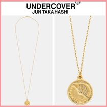 UNDERCOVER Unisex Street Style Necklaces & Chokers
