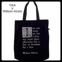 Victoria&Albert Casual Style A4 Totes
