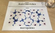 marimekko Unisex Collaboration Special Edition Stationery