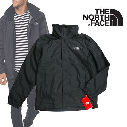 THE NORTH FACE Logo Street Style Jackets