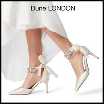 Dune LONDON With Jewels Shoes