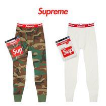 Supreme Cotton Underwear & Roomwear