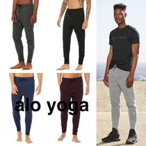 ALO Yoga Street Style Yoga & Fitness Bottoms