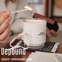 depound Handmade Fireplaces & Accessories
