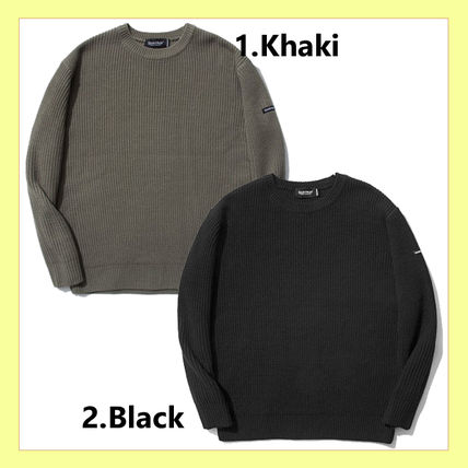 Unisex Collaboration Sweaters