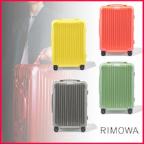RIMOWA ESSENTIAL Street Style 1-3 Days Hard Type TSA Lock Carry-on