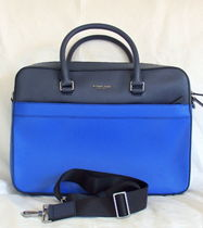 Michael Kors HARRISON bag A4 Leather Business & Briefcases