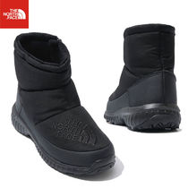 THE NORTH FACE WHITE LABEL Petit Street Style Halloween Kids Girl Boots