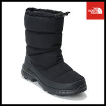 THE NORTH FACE Unisex Street Style Boots