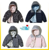 THE NORTH FACE Street Style Baby Girl Outerwear