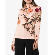 Dries Van Noten Casual Style Street Style Elegant Style Shirts & Blouses