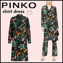 PINKO Party Style Shirts & Blouses