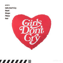 Girls Don't Cry Unisex Street Style Decorative Pillows