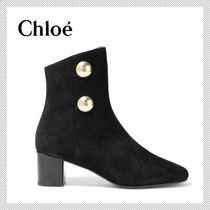 Chloe Ankle & Booties Boots
