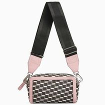 Pierre Hardy Casual Style Street Style Shoulder Bags