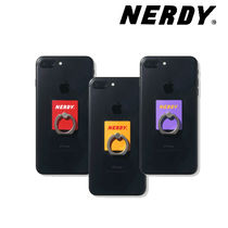 NERDY Smart Phone Cases