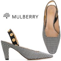 Mulberry Pumps & Mules