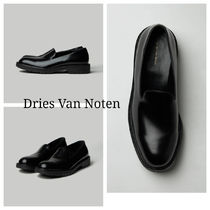 Dries Van Noten Oxfords