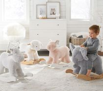 Pottery Barn 12 months Baby Toys & Hobbies