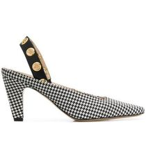 Mulberry Street Style Elegant Style Pumps & Mules