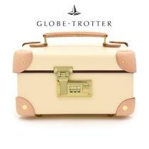 GLOBE TROTTER Safari Unisex Carry-on Luggage & Travel Bags