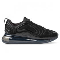 Nike AIR MAX 720 Casual Style Street Style Logo Low-Top Sneakers