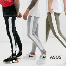 ASOS Street Style Cotton Men Skinny Pants