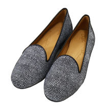 Chatelles Leather Flats