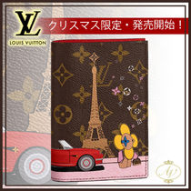 Louis Vuitton MONOGRAM Special Edition Passport Cases