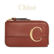 Chloe Chloe C Card Holders