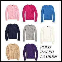 POLO RALPH LAUREN Wool Cashmere Cashmere