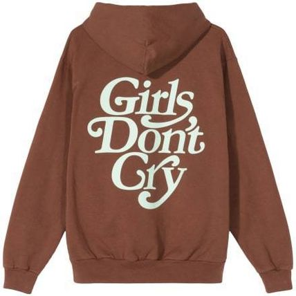 Girls Don't Cry Hoodies Street Style Hoodies 9
