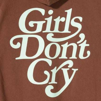 Girls Don't Cry Hoodies Street Style Hoodies 10