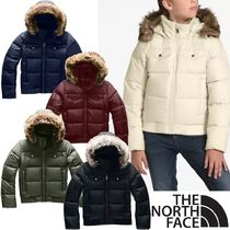 THE NORTH FACE Petit Street Style Kids Girl Outerwear